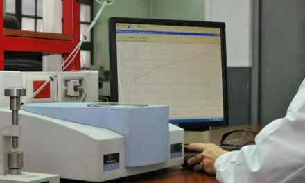 Laboratorio de Materiales Compuestos y PU