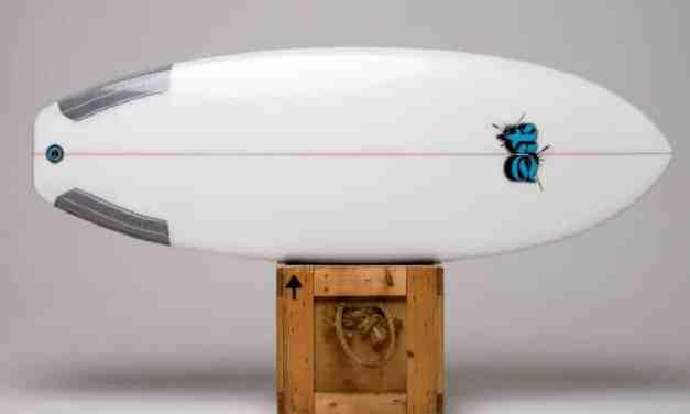 Sistemas de Poliuretano para Tablas de Surf