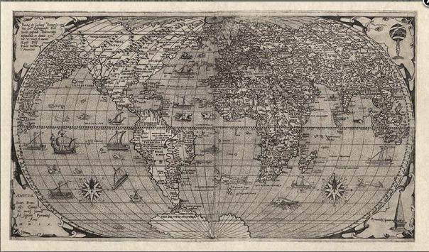 portolano map1_Paolo_Forlani_earlier_map