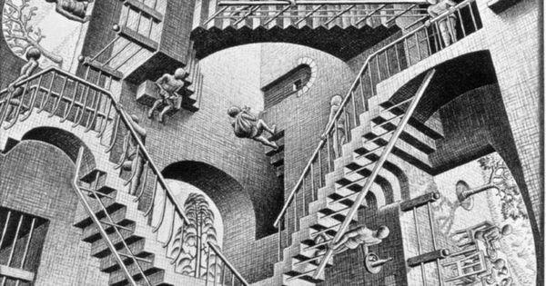 Escher a