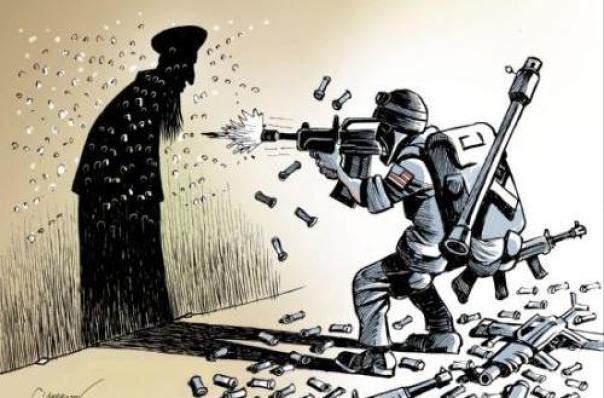 GuerraTerrorismo