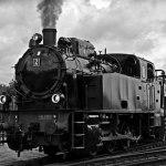 Pasternàk, il treno… la donna…. la natura… la creazione poetica…