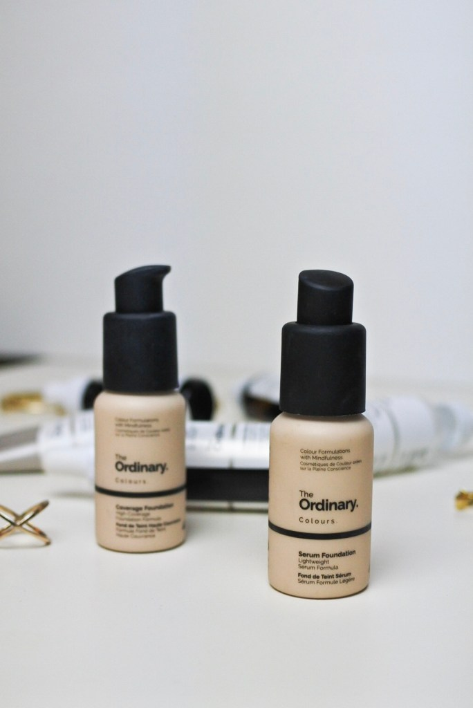The Ordinary Review: Affordable Skincare that Actually Works