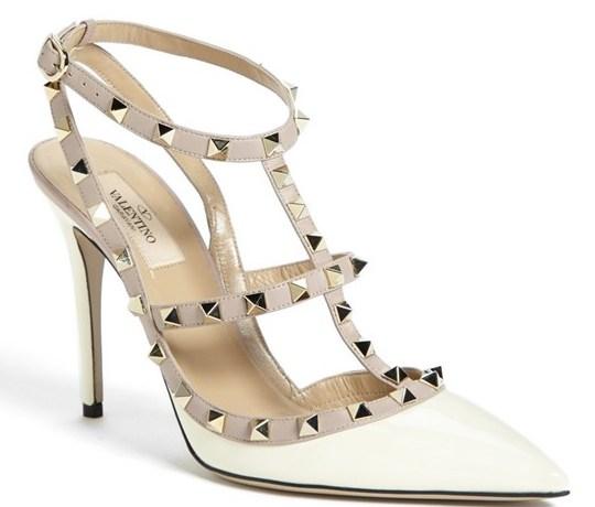 Save or Splurge? // Studded Heels