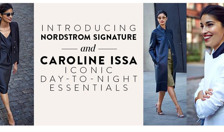 Nordstrom x Caroline Issa