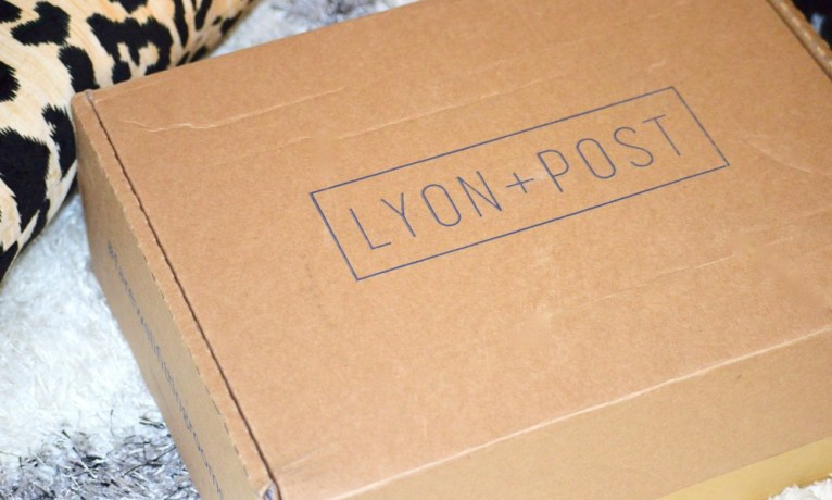 Say Farewell to Fitting Rooms with Lyon + Post
