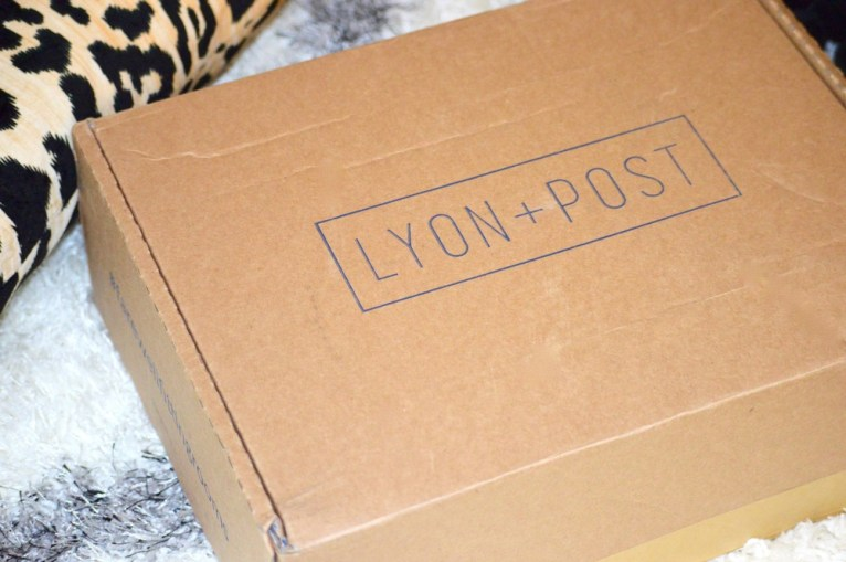 Lyon and Post