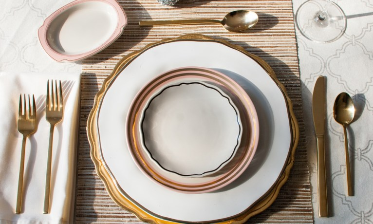 BYOPS – Bring your own Place Setting for Friends-Giving!