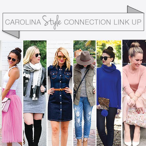 Carolina Style Connection Link Up