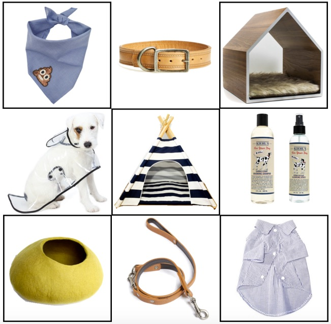 chic pet accessories