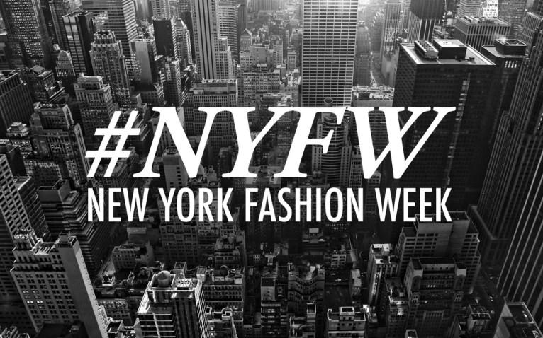 NYFW 2016