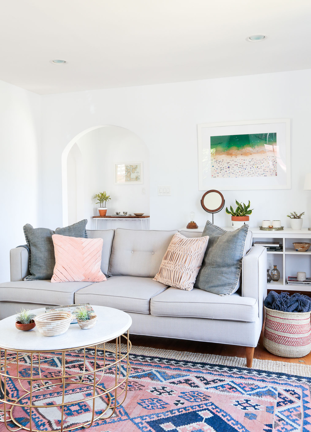 How to Achieve a Modern Bohemian Style in your Home ...