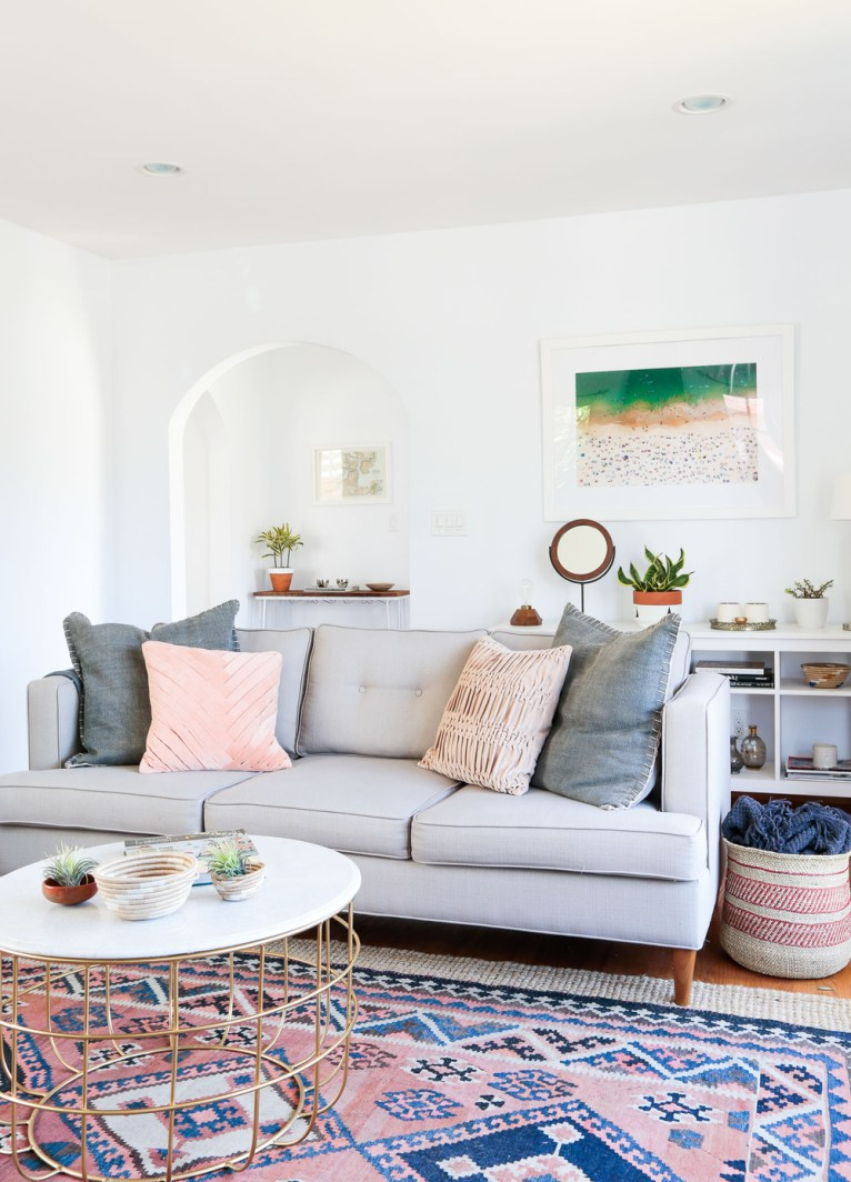 How to Achieve a Modern Bohemian Style in your Home ... on Modern Boho Decor  id=76169
