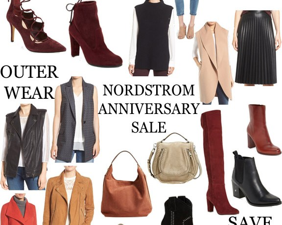 Enter to Win a $1350 Nordstrom Gift Card + All the #NSale Picks!