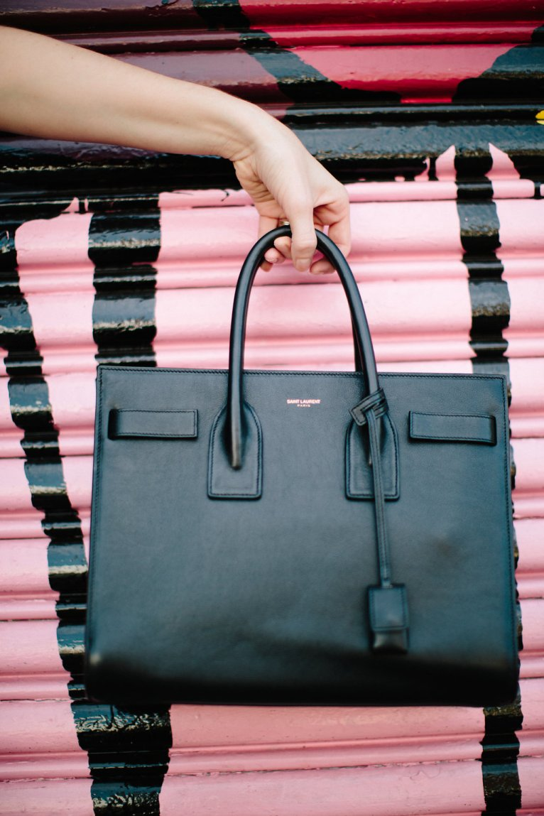 Saint Laurent Sac De Jour_Polished Closets