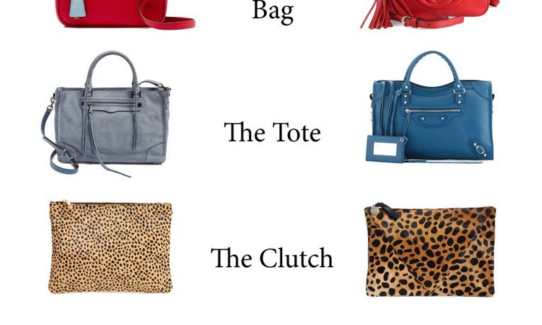 Save or Splurge? // Handbag Wish List Edition