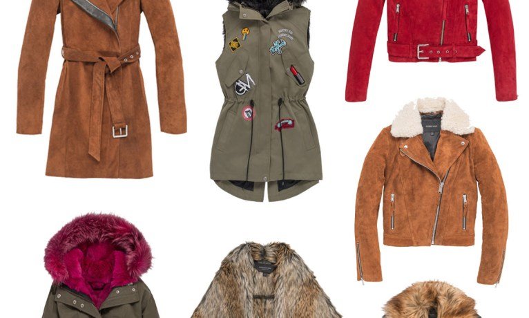 Fall's Best Jackets