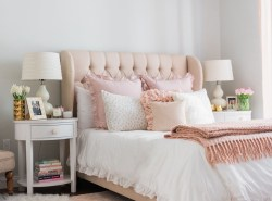 An Easy Bedtime Routine for a Better Tomorrow // www.polishedclosets.com