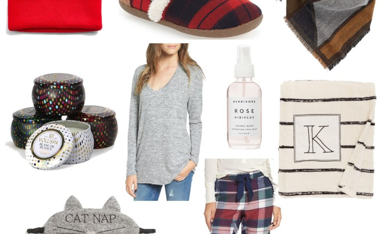Gift Guide :: Cozy Christmas Under $50