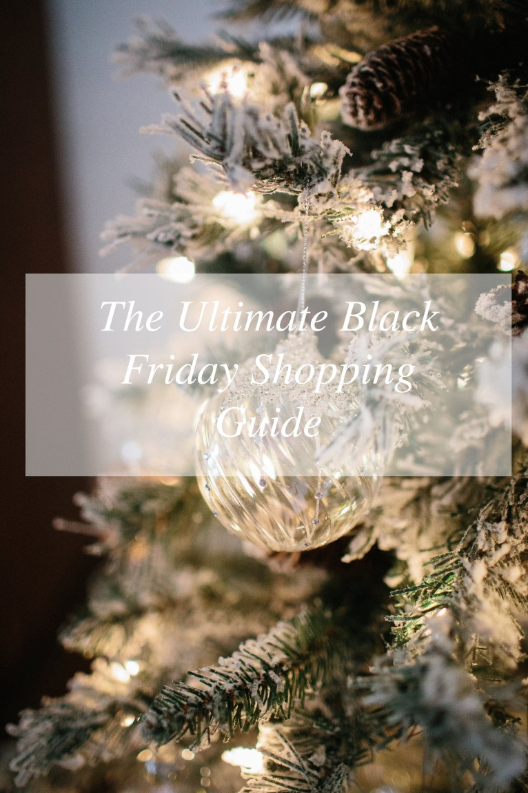 The Best Black Friday Sales