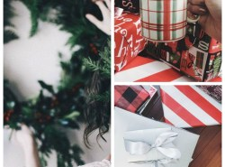Make Your Home Holiday Ready // www.polishedclosets.com
