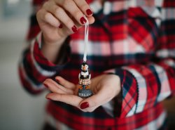 Christmas Traditions // www.polishedclosets.com