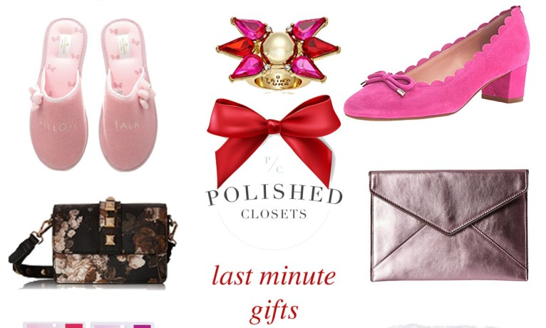 Gift Guide :: Last Minute Holiday Gifts
