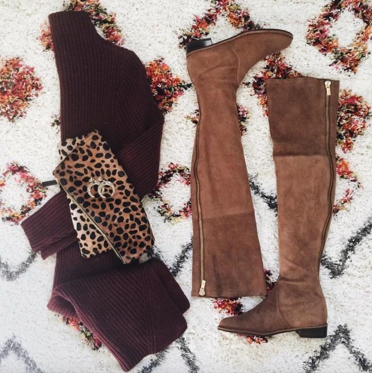 stuart weitzman thighland boots
