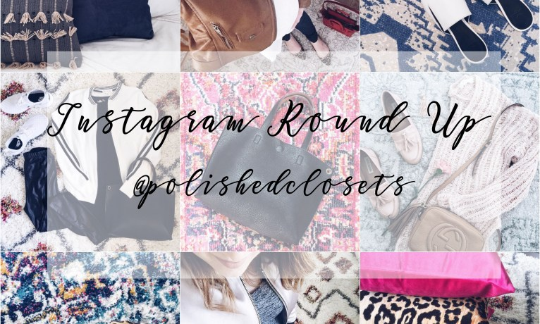 Instagram Round Up and Shopbop Sale Favorites