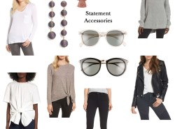 A complete round up of the Nordstrom Anniversary Sale Must Haves by Fashion Blogger Maggie Kern of Polished Closets