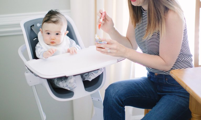 How to Pick the Best Highchair for your Baby