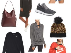 fall athleisure trends you'll want even if you don't work out by fashion blogger Maggie Kern of Polished Closets.