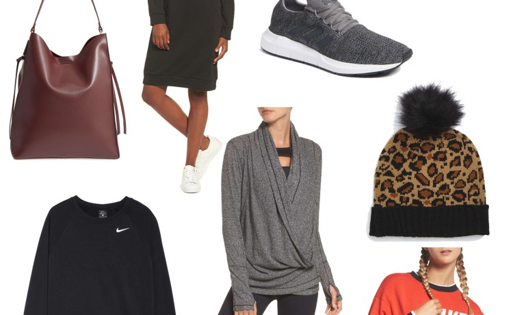 Fall Athleisure Trends You'll Want Even if you Don't Work Out