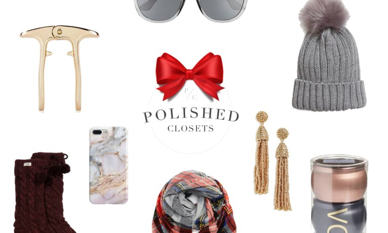 Gift Guide for Her, Under $50
