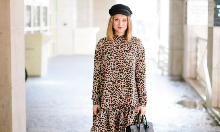 Why Every Woman Needs a Leopard Dress
