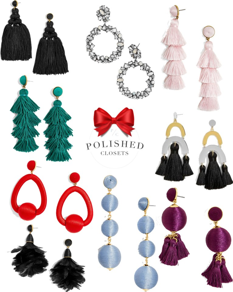The Cyber Monday Sales and my top picks from each that you need to shop now! By Fashion Blogger Maggie Kern of Polished Closets.