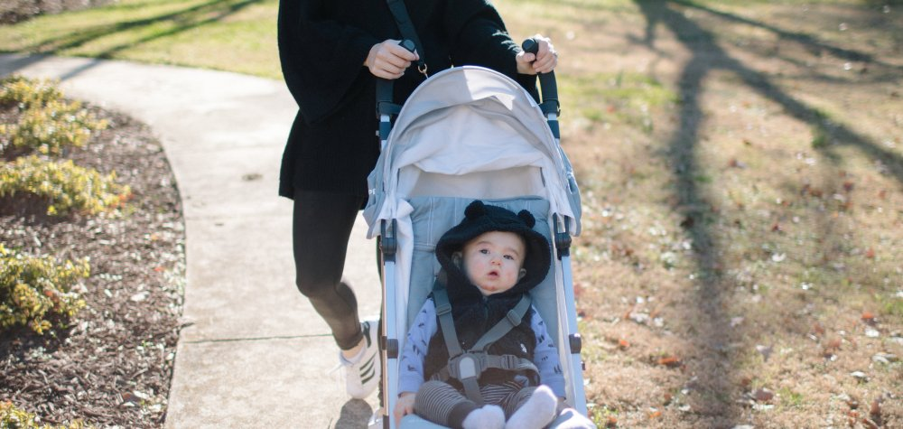 Two Must-Haves for Traveling with Baby