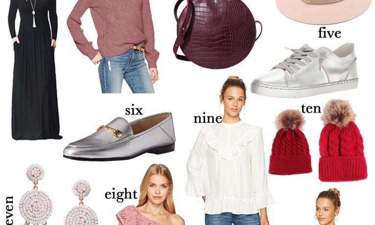 Pick of the Week: Amazon Fashion Under $100