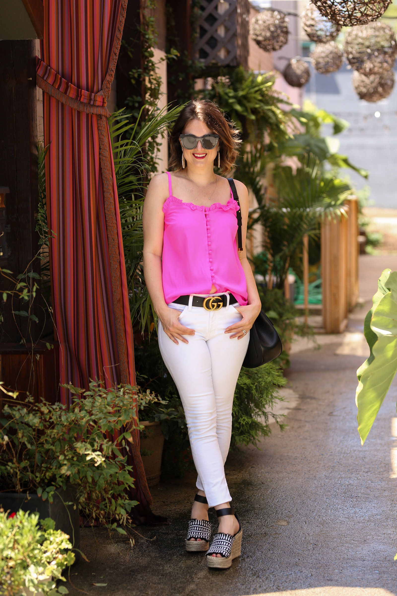 How to pink a hot wear top best photo