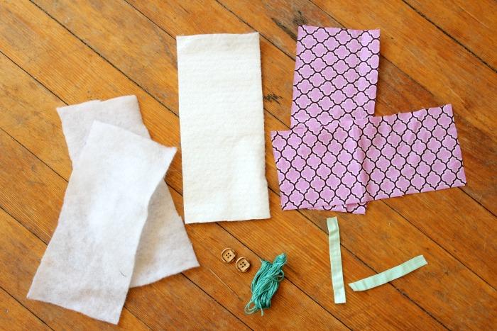 DIY Koozies | A Prudent Life