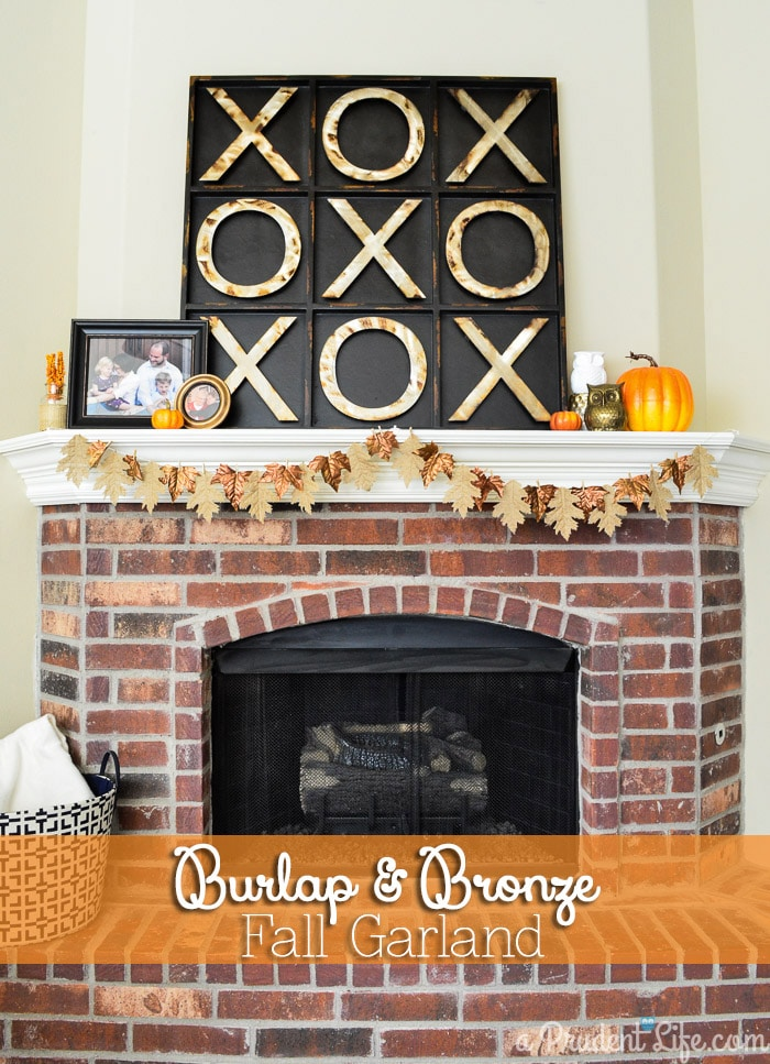 I can't believe I turned a $2.50 outdated estate sale wreath into 3 easy fall projects!