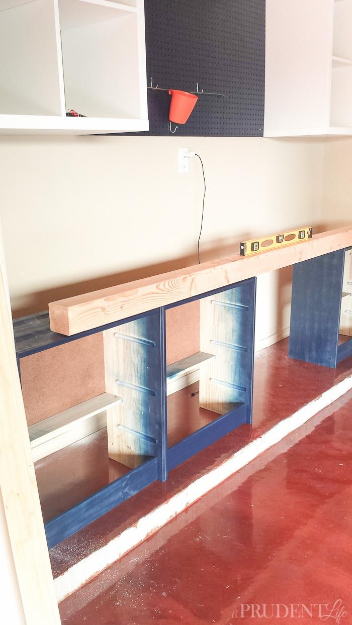 Garage Workbench-12