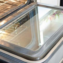 Kitchen Aid Superba Tile Top Table How To Clean Oven Glass