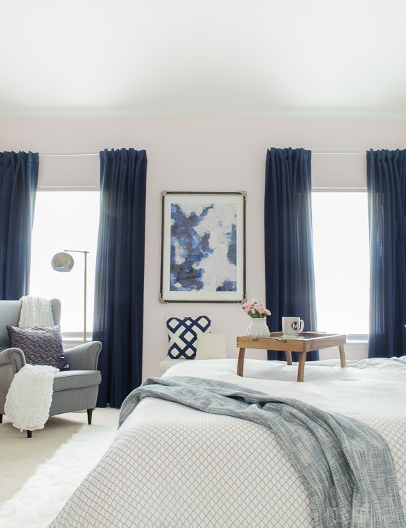 How Pick Curtains Living Room