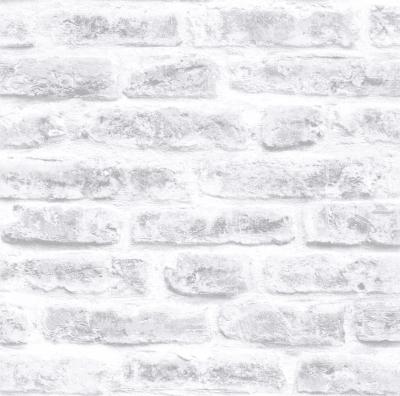 Vintage White & Gray - Paste the Wall