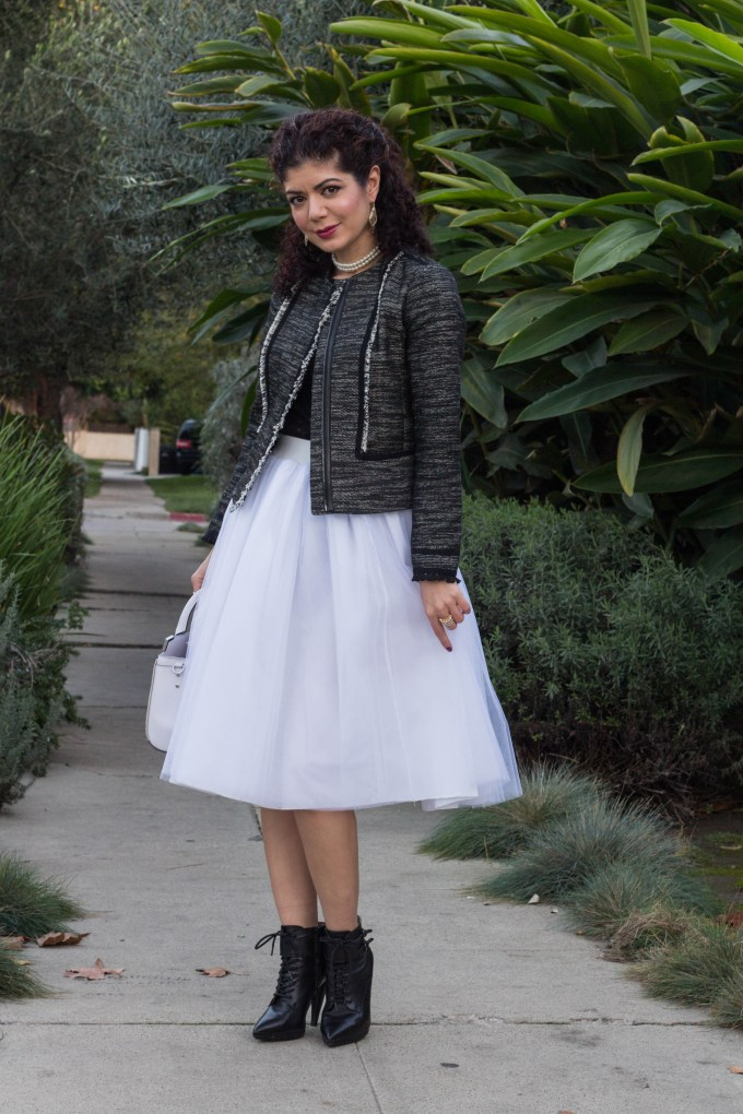polished whimsy wants you to wear skirts