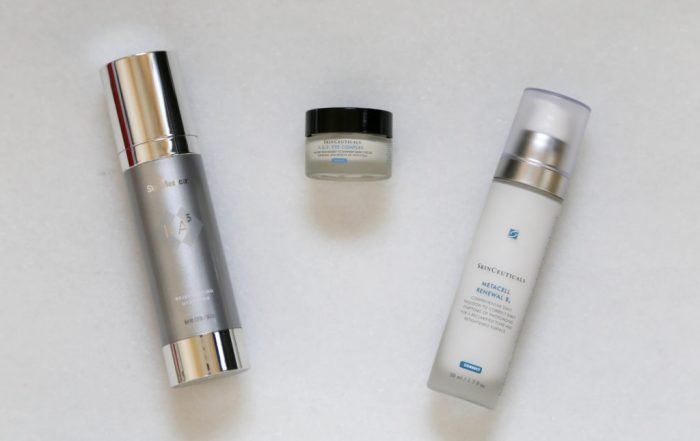 Polished whimsys skin care routine