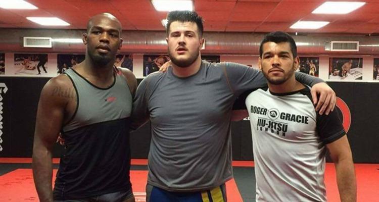 Kevin Szaflarski dołącza do Babilon MMA! Debiut na najbliższej ...