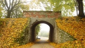 Bridge Krakow Poland