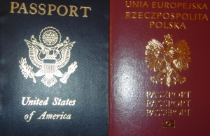 dual US Polish citizenship